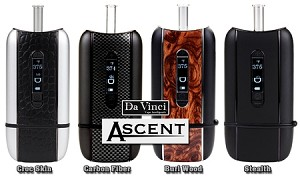 DaVinci Ascent Portable
